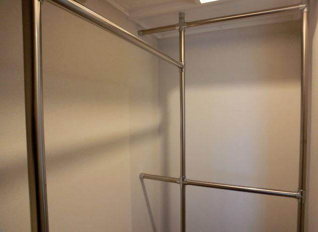 アルビン六本木レジデンス 4階 2LDK 370,000円の写真27-slider