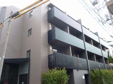 シーフォルム東新宿の写真2-slider