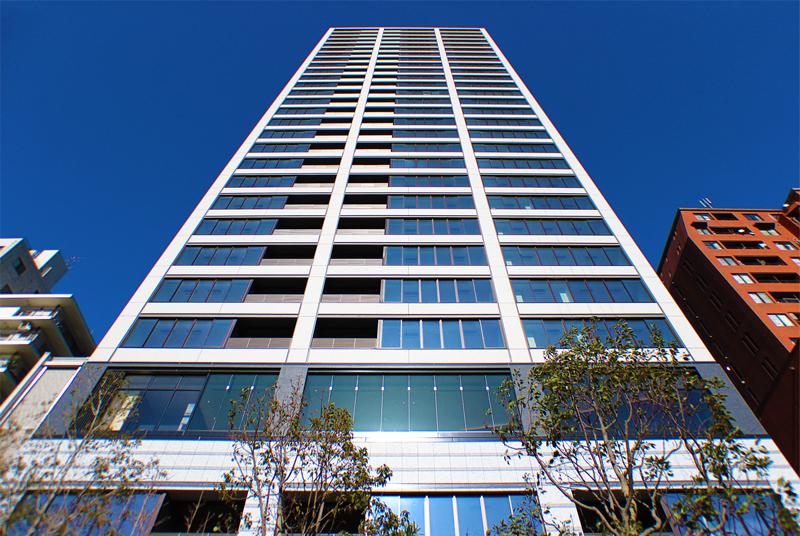 グランスイート麻布台ヒルトップタワーの写真2-slider