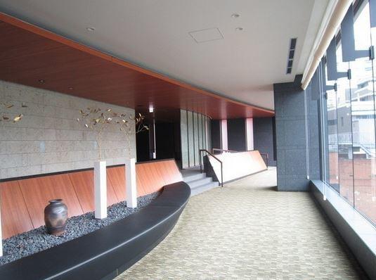 グランスイート麻布台ヒルトップタワーの写真4-slider
