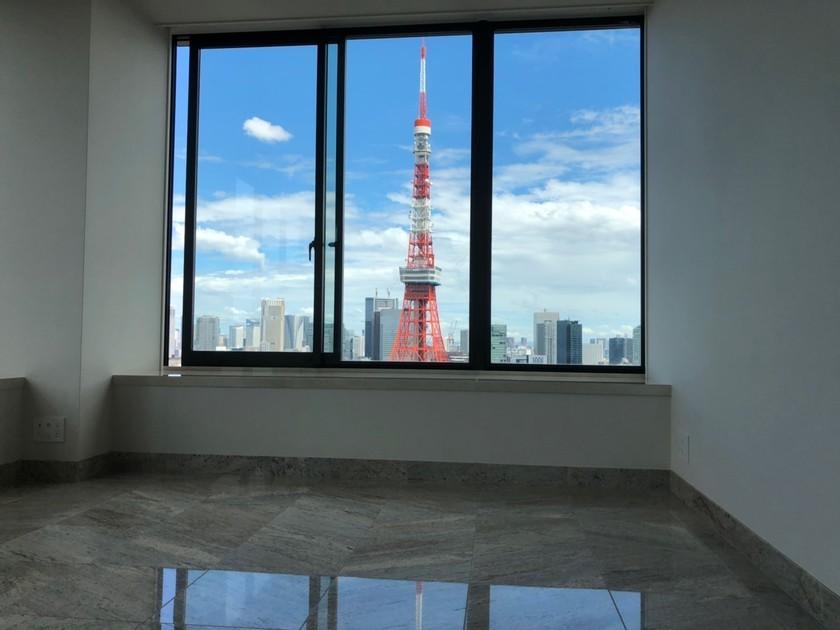 グランスイート麻布台ヒルトップタワーの写真22-slider