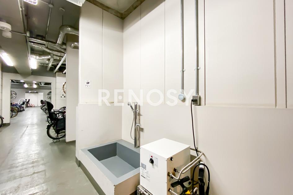 グランスイート麻布台ヒルトップタワーの写真15-slider