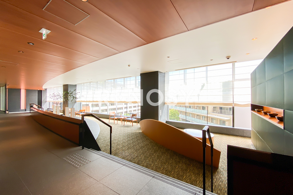 グランスイート麻布台ヒルトップタワーの写真13-slider
