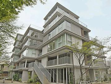月光町アパートメント 3階 1SLDK 355,990円〜378,010円の写真3-slider