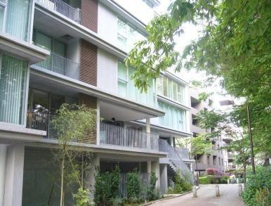 月光町アパートメント 3階 1SLDK 355,990円〜378,010円の写真4-slider