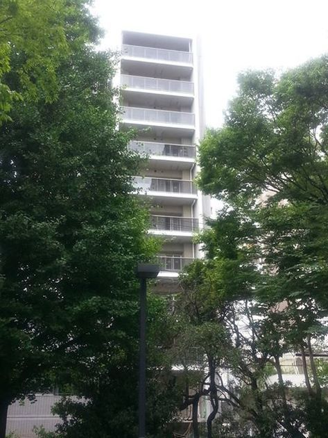 アトラス早稲田の杜の写真2-slider