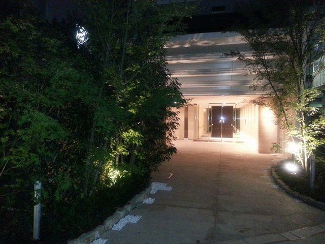 アトラス早稲田の杜の写真3-slider
