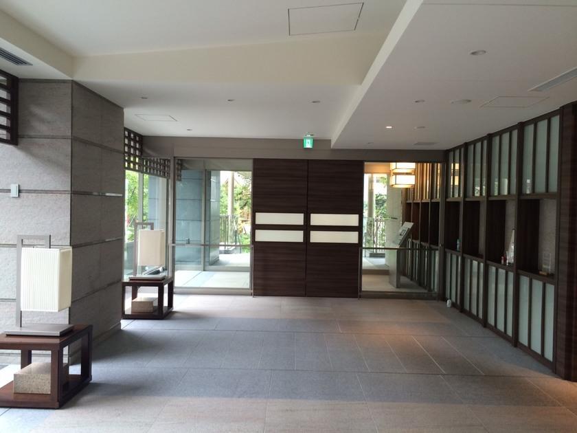 パークタワー西新宿エムズポートの写真2-slider