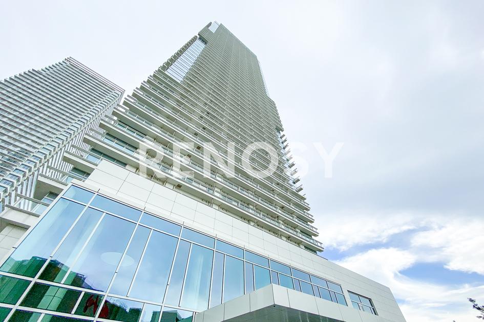 ザ・パークハウス晴海タワーズ クロノレジデンスの写真2-slider