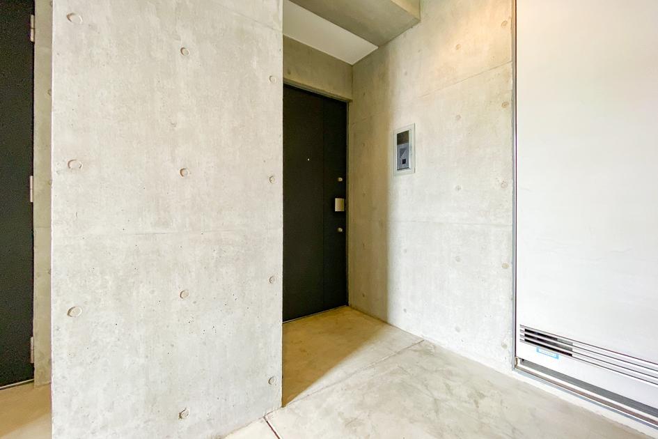 コートモデリア白金 3階 1R 117,000円の写真11-slider