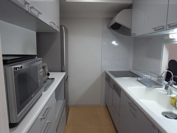 ビラカーサ三田の写真4-slider