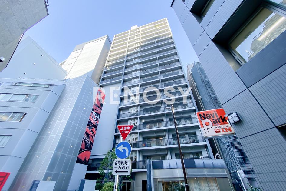 ザ・パークハウス渋谷美竹の写真3-slider