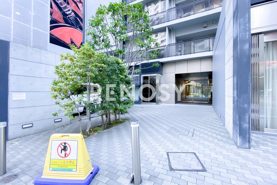 ザ・パークハウス渋谷美竹の写真5-slider