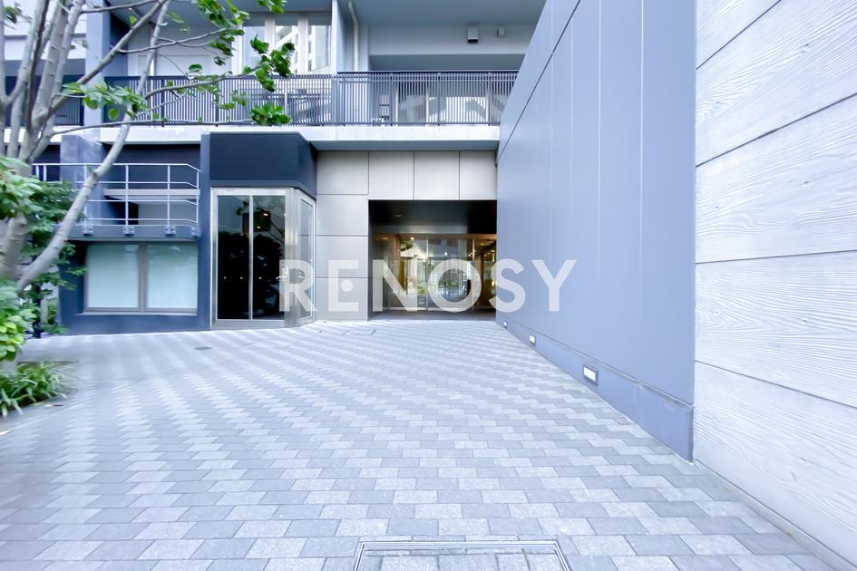 ザ・パークハウス渋谷美竹の写真4-slider