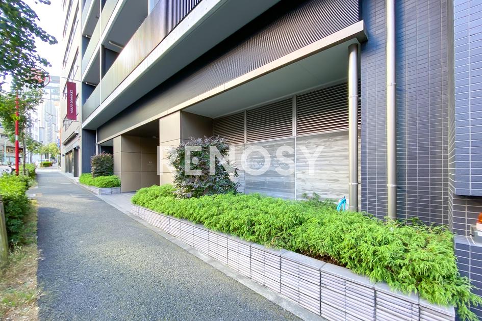ザ・パークハウス渋谷美竹の写真6-slider