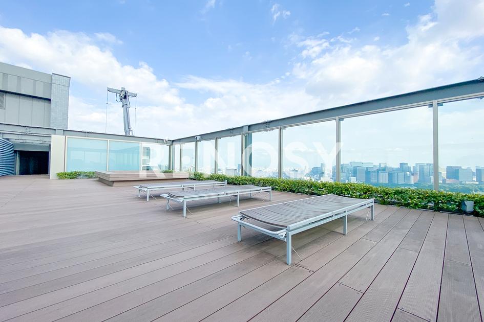 パークコート千代田富士見ザ・タワーの写真29-slider