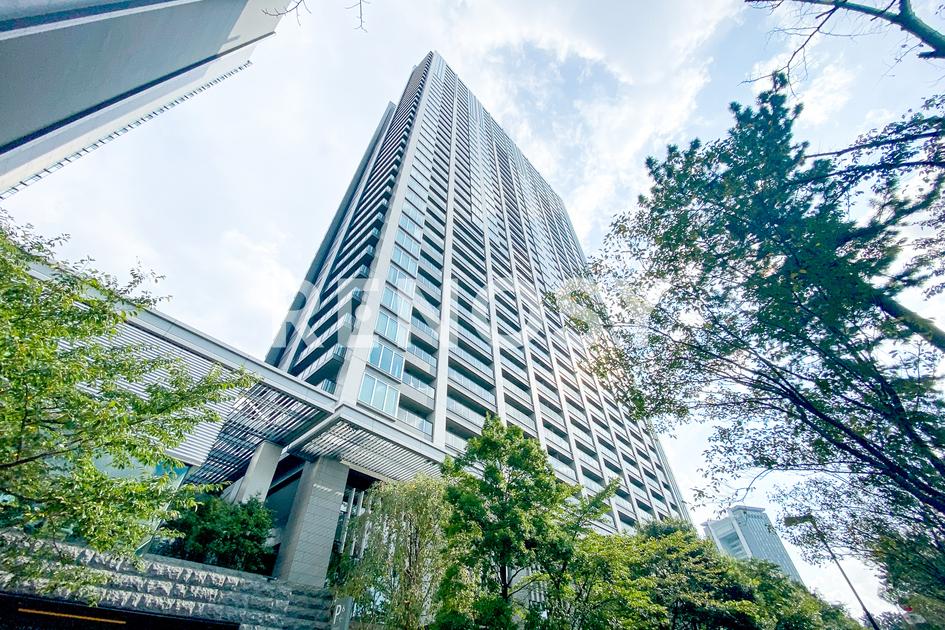 パークコート千代田富士見ザ・タワーの写真2-slider