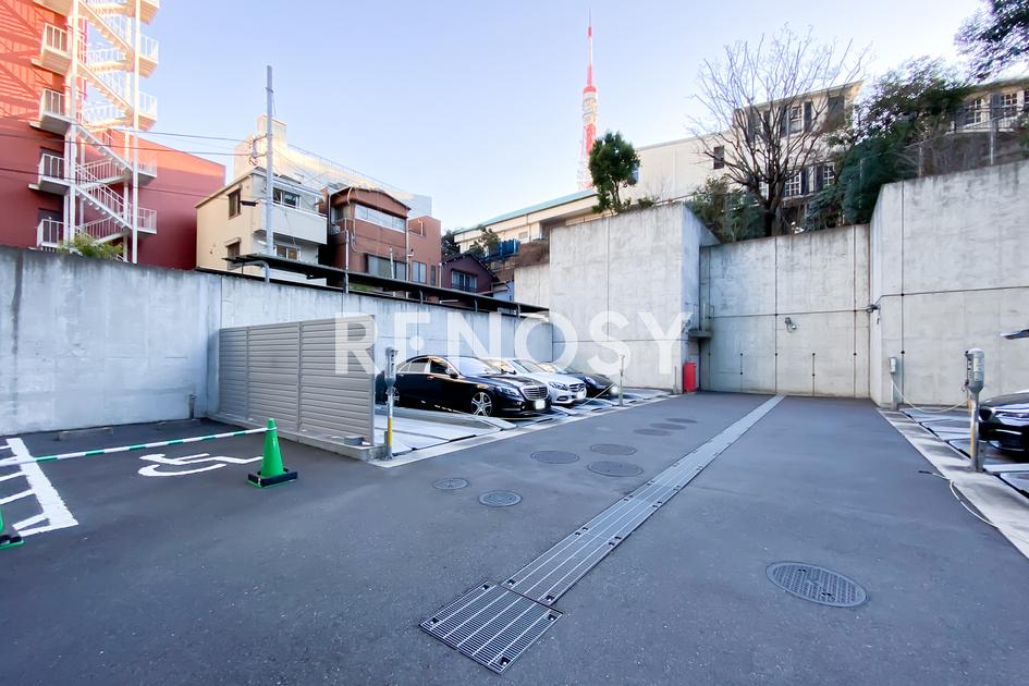 ウェリスタワー愛宕虎ノ門の写真21-slider