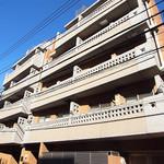 グランステューディオ市ヶ谷薬王寺1・2の写真1-thumbnail