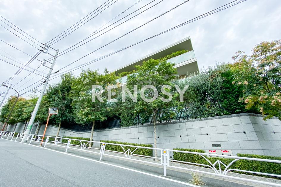 ザ・パークハウス広尾羽澤の写真1-slider