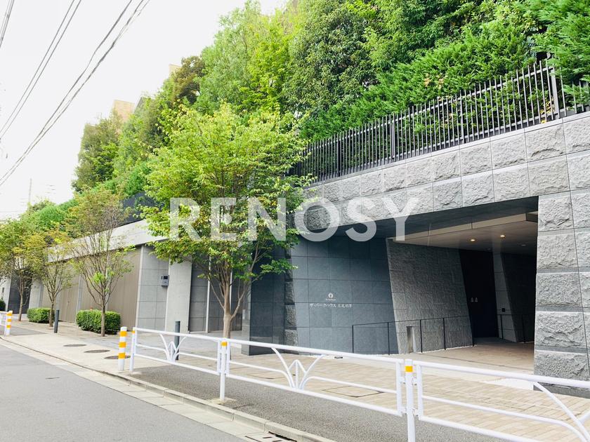 ザ・パークハウス広尾羽澤の写真2-slider