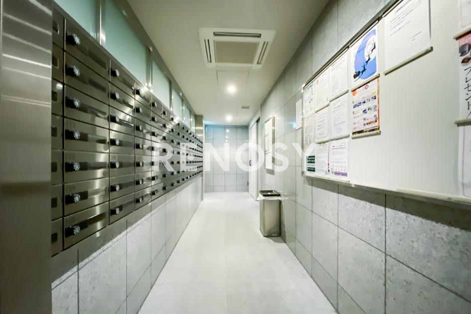 ザ・パークハウス広尾羽澤の写真9-slider