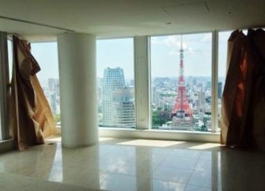 虎ノ門ヒルズレジデンス 38階 1LDK 824,500円〜875,500円の写真10-slider