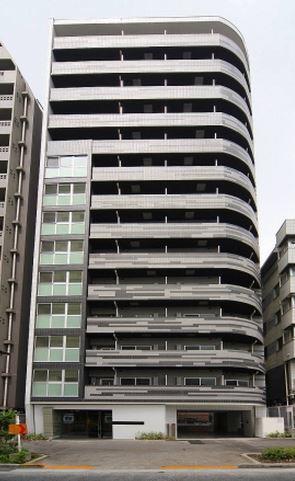 アクサス東新宿アジールコートの写真1-slider