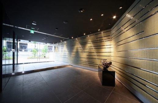 アクサス東新宿アジールコートの写真3-slider