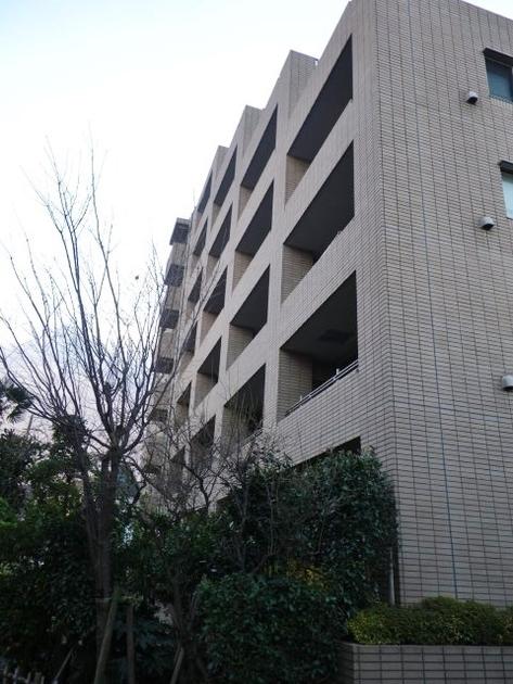 ヒルレジデンス大崎の写真2-slider