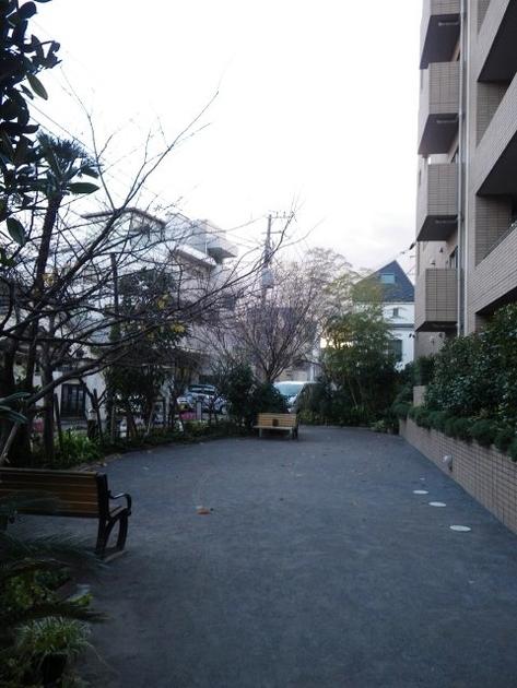 ヒルレジデンス大崎の写真4-slider
