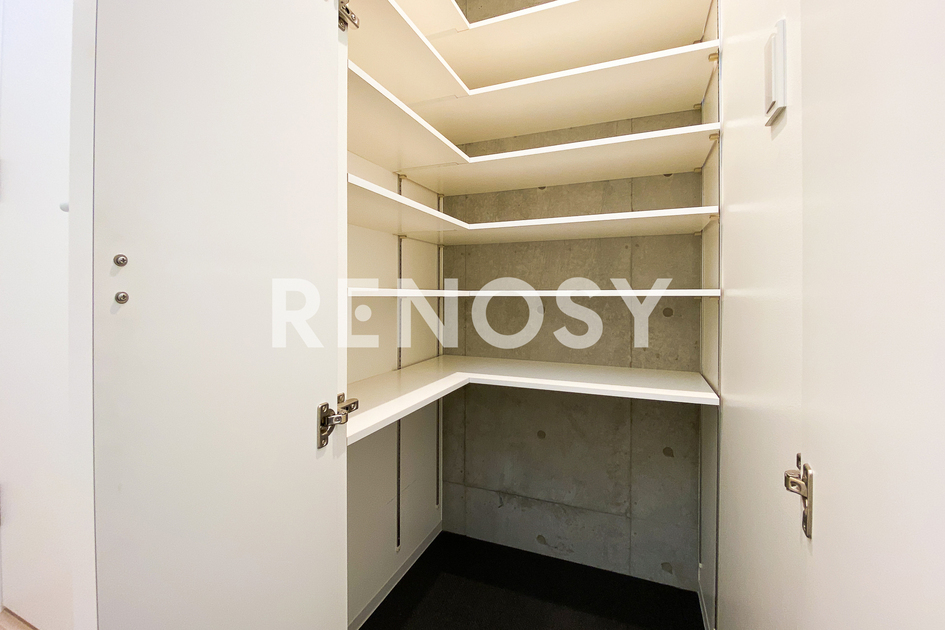 ズーム麻布十番 3階 1K 160,000円の写真14-slider
