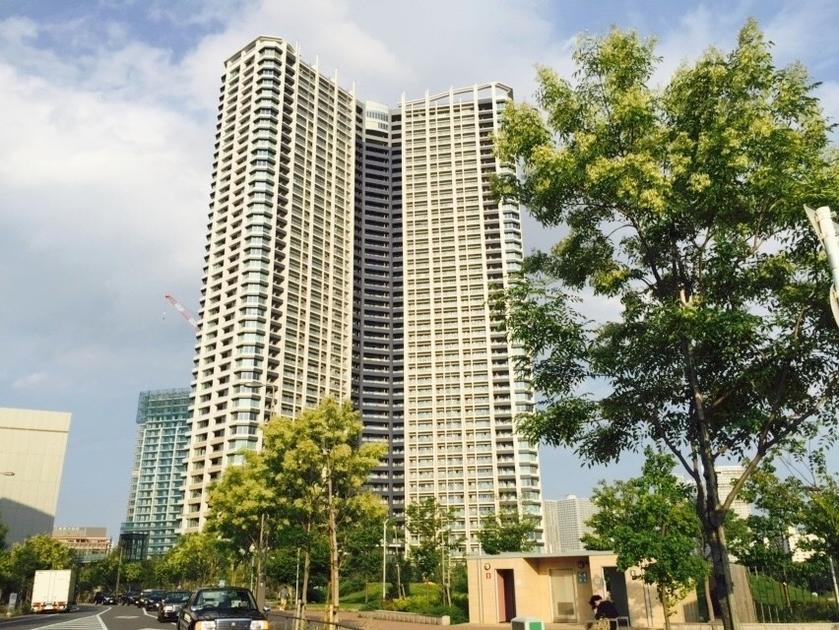 スカイズタワー&ガーデンの写真3-slider
