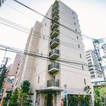 パークハビオ目黒リバーサイドの写真3-thumbnail