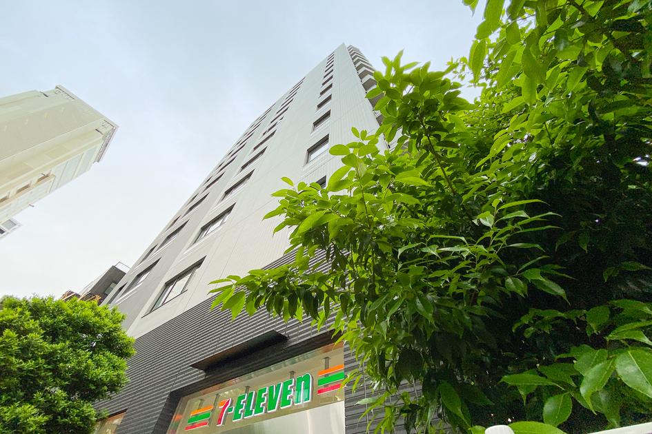 パークアクシス赤坂見附の写真4-slider