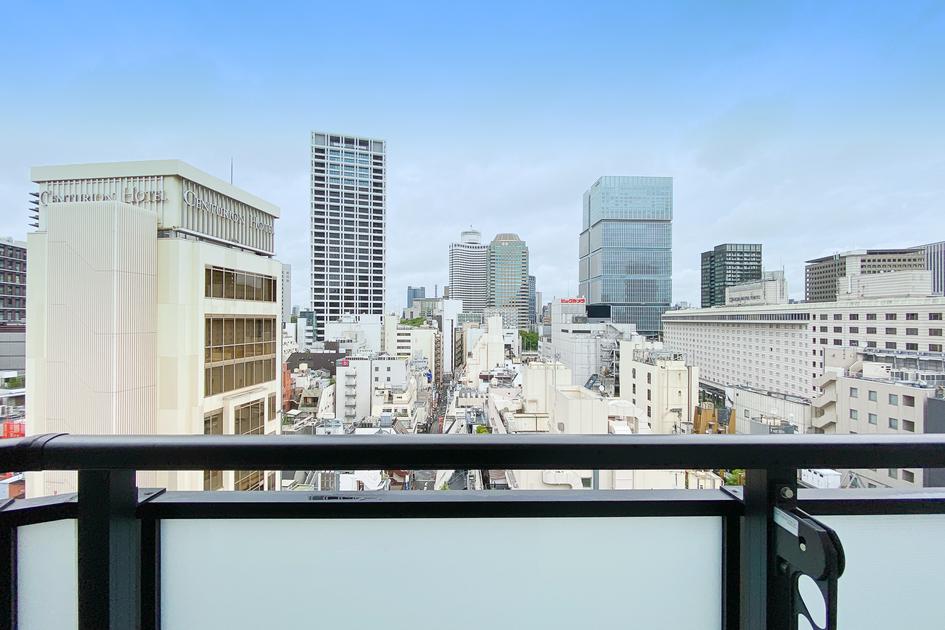 パークアクシス赤坂見附の写真13-slider