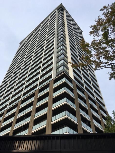 グランドメゾン白金の杜 ザ・タワーの写真2-slider