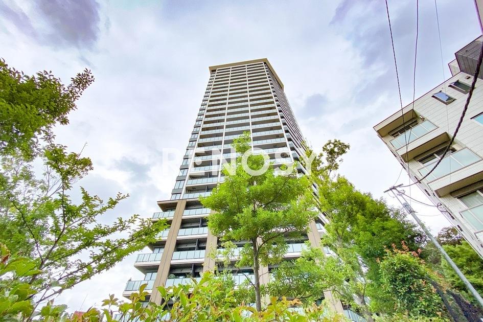 グランドメゾン白金の杜 ザ・タワー 18階 2LDK 420,000円の写真7-slider