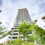 グランドメゾン白金の杜 ザ・タワー 18階 2LDK 420,000円の写真7-thumbnail