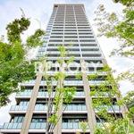 グランドメゾン白金の杜 ザ・タワー 18階 2LDK 420,000円の写真5-thumbnail
