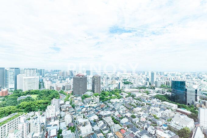 パークシティ大崎 ザ タワーの写真20-slider