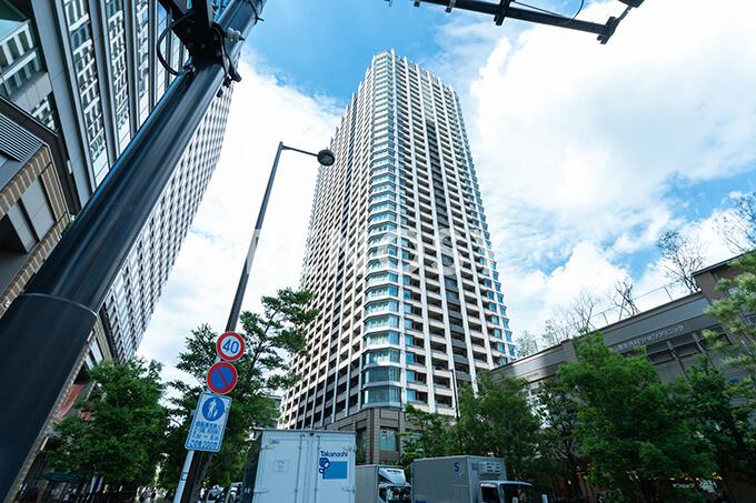 パークシティ大崎 ザ タワーの写真2-slider