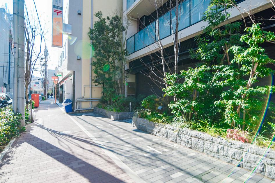 ザ・パークハウス日本橋浜町の写真3-slider