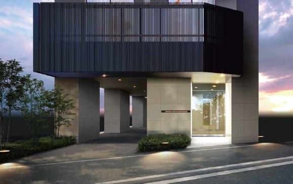 クレイシア五反田駅前の写真2-slider