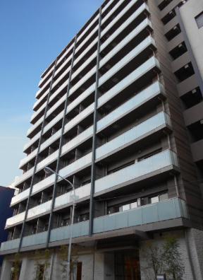 ザ・パークハビオ上野レジデンスの写真2-slider