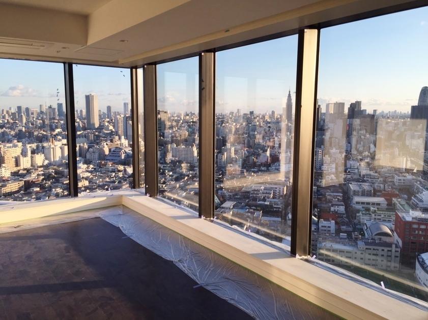 ラ・トゥール新宿ガーデン 37階 1K 270,000円の写真16-slider
