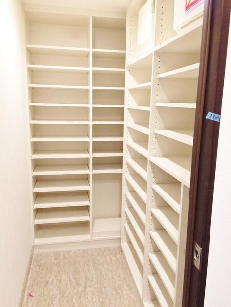 ラ・トゥール新宿ガーデン 37階 1K 270,000円の写真19-slider