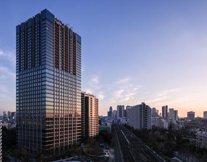 ラ・トゥール新宿ガーデン 37階 1K 270,000円の写真2-slider