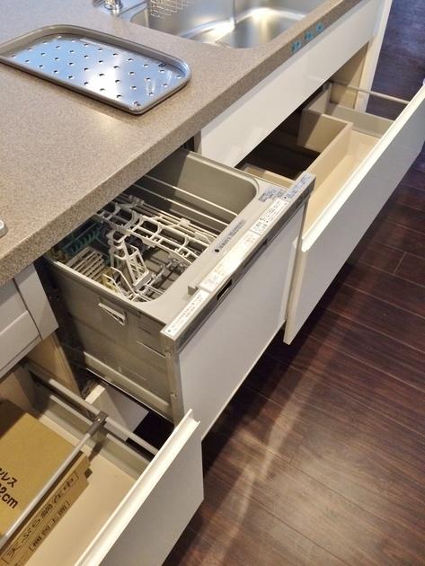 ラ・トゥール新宿ガーデン 37階 1K 270,000円の写真21-slider