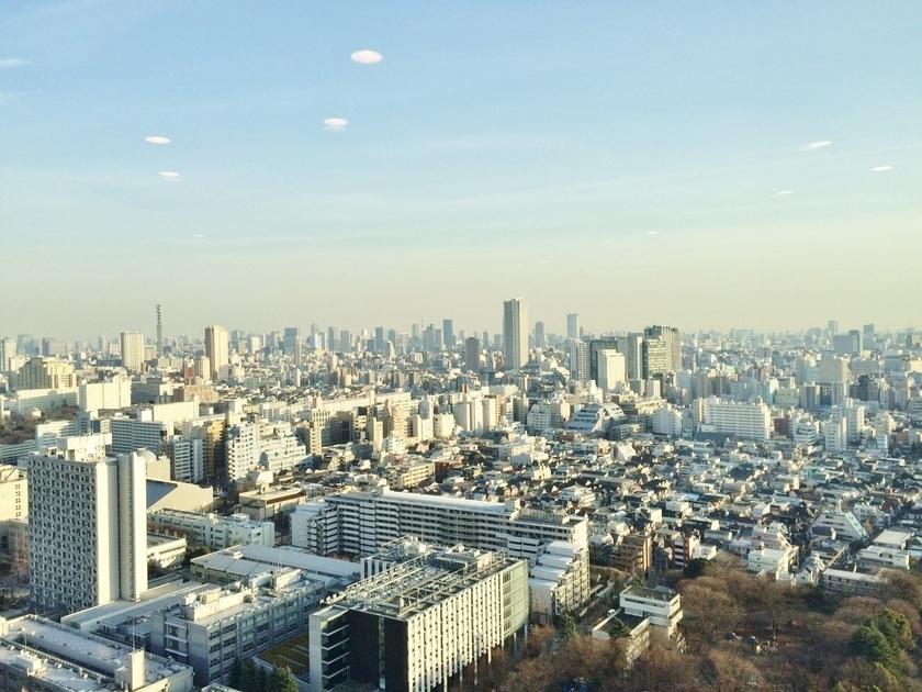 ラ・トゥール新宿ガーデン 37階 1K 270,000円の写真26-slider